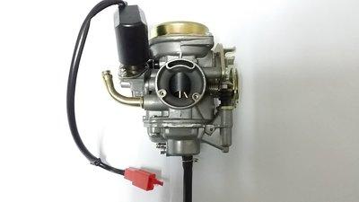YAMAHA RS RSZ JOG100 CUXI QC SuperFour 專用化油器