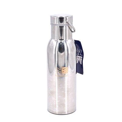 英國KARRIMOR304不鏽鋼保溫瓶 399900010689 再生工場Y 04