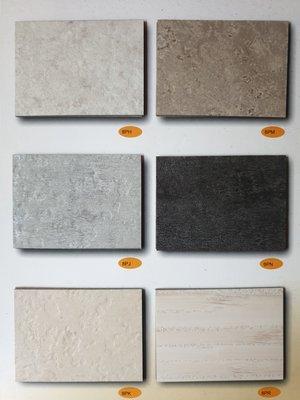 美的磚家~南亞華麗安家系列木紋石紋塑膠地磚塑膠地板~知名品牌質感佳!特殊尺寸45cmx90cmx2.5m/m每坪950元