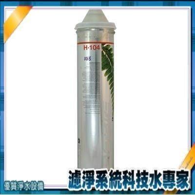 新包裝(美國原廠公司貨)Everpure【H104/H-104】濾心 濾芯_南