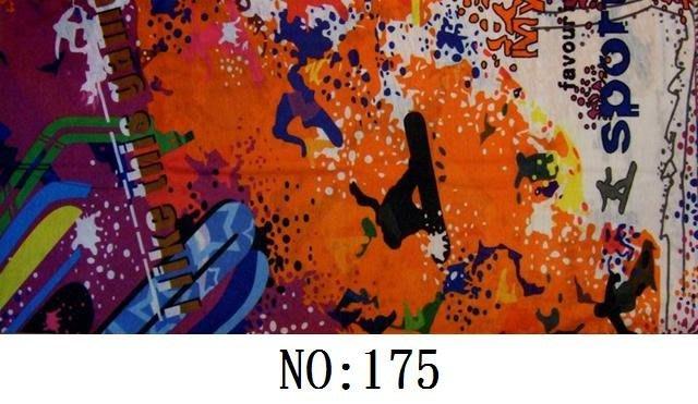 ☆魔術頭巾專賣店☆魔術頭巾NO:175/運動/自行車 重機/口罩/圍巾/防曬/防風/禦寒 活動裝飾必備!