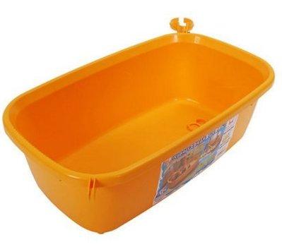 【興達生活】愛麗思狗狗洗澡盆 貓用泰迪金毛浴缸小狗洗澡浴盆泡澡桶寵物用品`29670