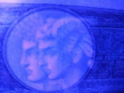 1935 法國 $100 法郎 VF
