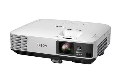 EPSON EB-2255U 新世代商務會議投影 WUXGA 5000流明 省電耐用 公司貨