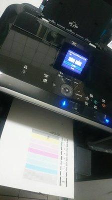 CANON MG5370 印光碟噴墨印表機 非T50 L802 L800 IP4970 MG7770