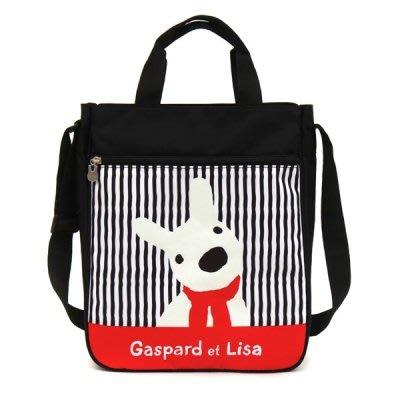 ♀高麗妹♀韓國 Gaspard Etc Lisa 麗莎與卡斯柏 側背包.斜背包.方包(預購)
