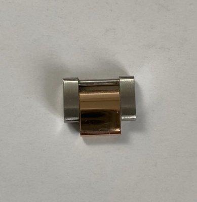 Rolex 勞力士 錶節 116201 126711 玫瑰金 原廠錶節 只有一節