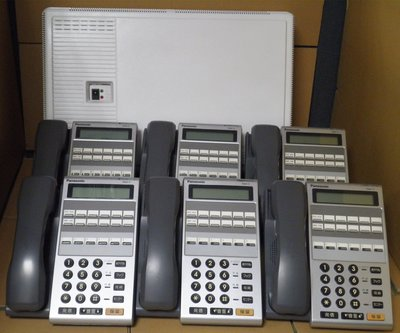 ICX/DSI/DSII/DV9/ICX3/DBS/國際牌/新銀系列/大螢幕/總機維修/免費現場估價