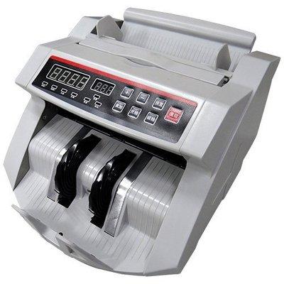 3C嚴選-公司貨 保固一年 開發票 鑫隆2108 繁體中文介面 紫外線驗鈔機 數鈔機 點鈔機 點鈔 銀行 超商 專櫃
