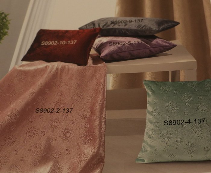 【巧巧窗簾】訂製抱枕、 窗簾、拉門、 百葉窗、木織簾、羅馬簾、防火捲簾、各式歐式造型、門簾、桌巾、傢飾