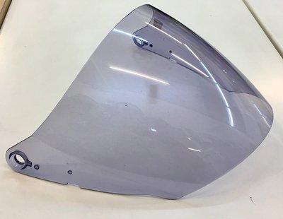 M2R安全帽,M-390,M390專用淺黑鏡片(好市多COSTCO款)