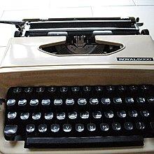 舊式打字機~收藏用