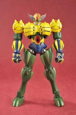 全新 Dynamite Action! No 3 Kotetsushin Jeeg New Model 新型 鋼鐵吉克