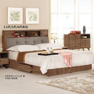 【在地人傢俱】18 美麗購-約克木紋棉...