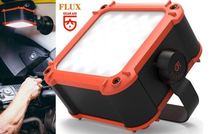 【angel 精品館 】MCNETT FLUX動力照明燈-640流明 90100