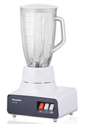 Panasonic國際牌1.8公升多功能營業用果汁機MX-V288