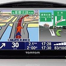 售 TOMTOM one XLS 4.3吋機 台灣圖資(非最新圖資)