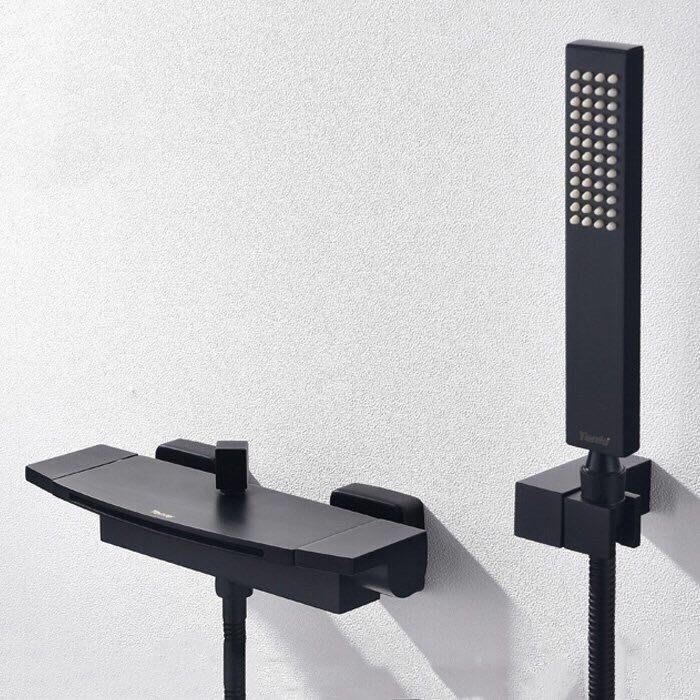 FUO衛浴 設計師最愛 造型沐浴龍頭