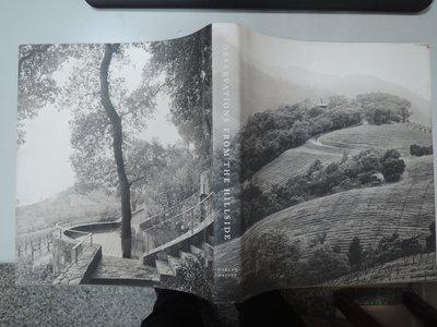 典藏乾坤&書---歷史---observation from the hillside U