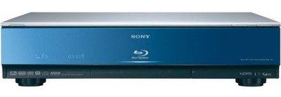 Sony BDZ-V7 & V9  Blu-ray and hard drive recorders藍光硬碟錄影播放機