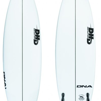 DHD Surfboards MF DNA Pro Serie & Grom Size Mick Fanning Sig