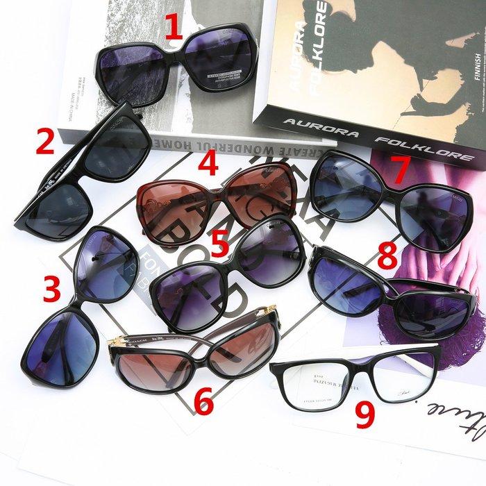 美國正品 COACH 8301C1 蔻馳2018最新款眼鏡 太陽眼鏡 九色可選 男女适用