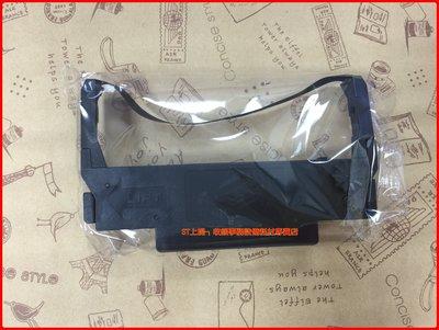 上堤┐(含稅-10個 每個55元) ERC-38/34/30色帶(藍紫色)  EPSON-U220/210.SR-650