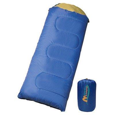 *大營家睡袋*DJ-9031 人造羽毛睡袋~露營用品登山露營自行車用品