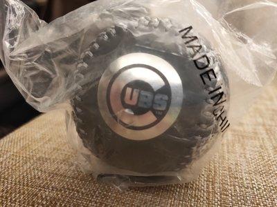 (記得小舖)MLB美國職棒大聯盟 芝加哥小熊隊黑色紀念簽名球 一顆