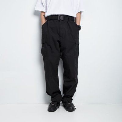 【 WEARCOME 】PROPPER BDU 6-POCKET TROUSER 六口袋作戰長褲 美軍官方 軍褲/黑色
