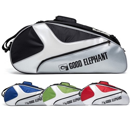 網球包羽毛球包3支6支裝9支裝男女時尚網球拍運動單雙肩背包