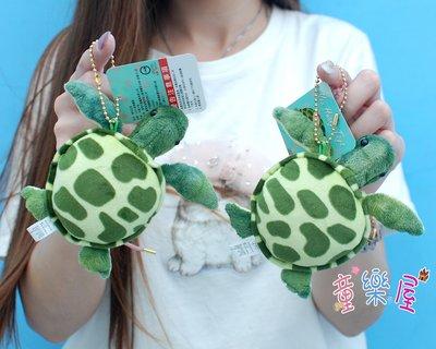 海龜娃娃~海龜玩偶~3吋海龜娃娃吊飾~海洋生物~海龜~逼真海龜娃娃~海洋動物~海龜玩偶~包包吊飾~海龜背包吊飾