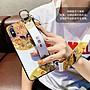 吉祥富貴 Samsung A71 保護殼 斜挎背掛繩掛脖 中國風 三星 A51 保護套 電話殼 防摔手機套 Galaxy