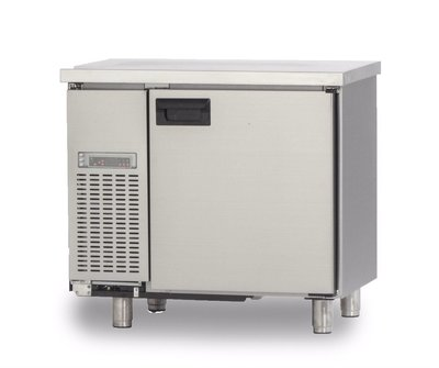 《利通餐飲設備》3尺 單門工作台冰箱 台灣製造 臥室冰箱 冷藏冰箱 工作桌