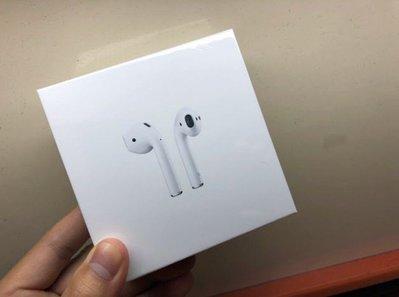 AirPods 有盒 全新 apple官方