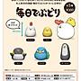 【儂儂轉蛋屋三館】『1月份預購』SK JAPAN 軟爛雞生公仔~全5款~整套販售優惠價