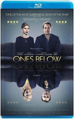 【藍光電影】鄰家秘事  樓下的人 The Ones Below(2015)