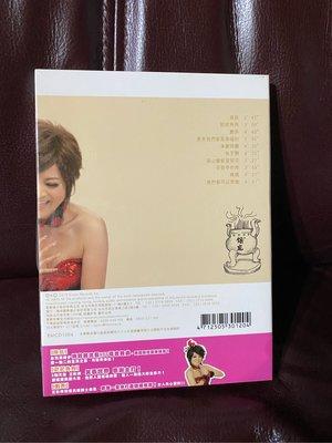 王彩樺 有唱有保庇 全新未拆CD