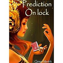 【天天魔法】【1564】預言上鎖~Prediction On Lock by Quique Marduk