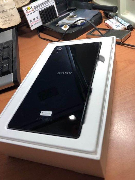 神腦公司貨 展示機999新 Sony Xperia Z5 Premium Z5P E6853 4G/32G